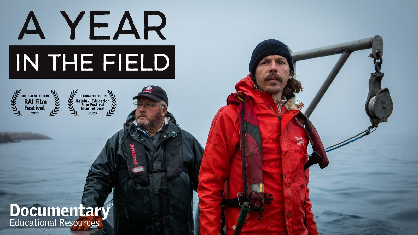 A Year in the Field