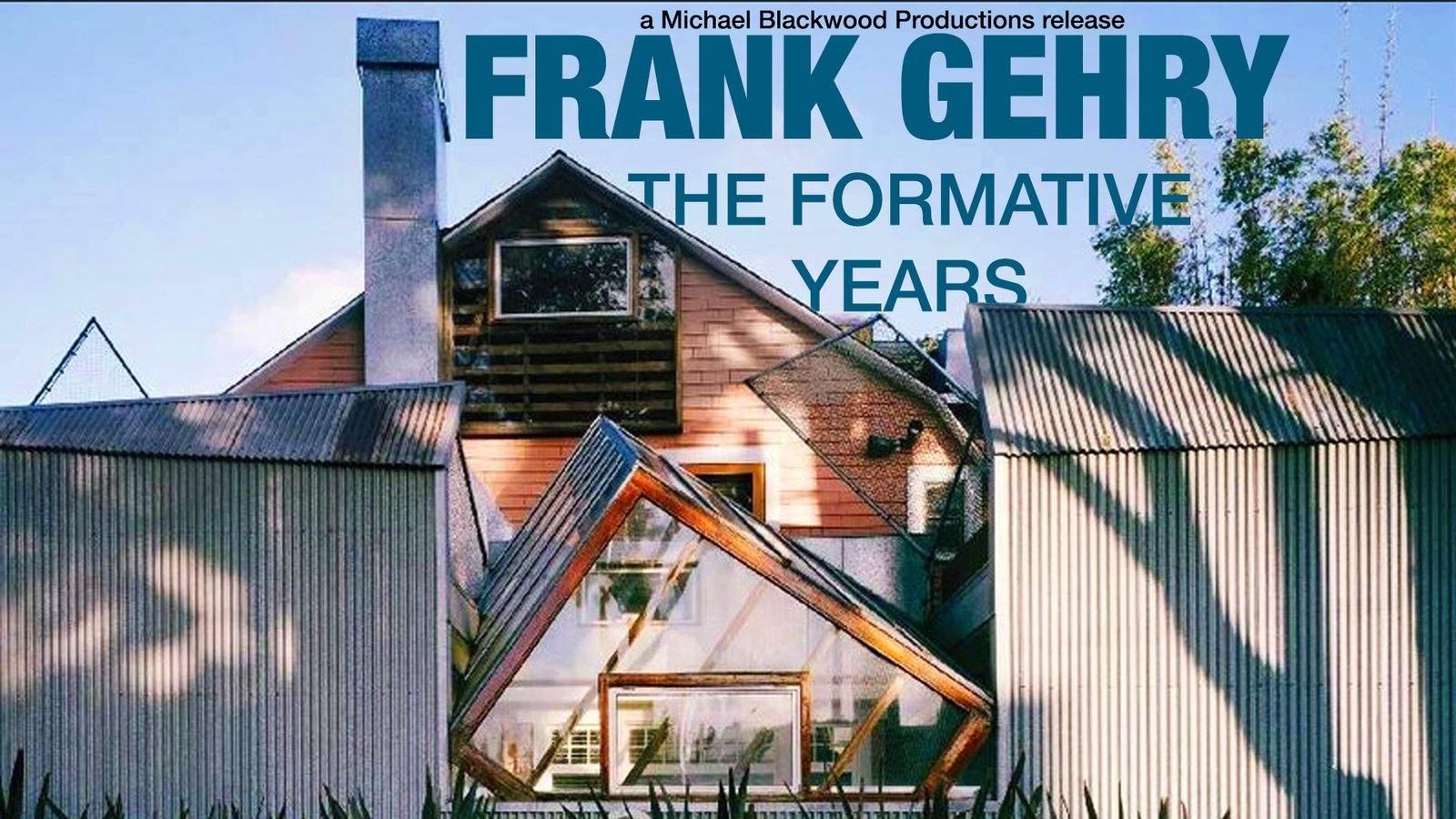 Frank Gehry - The Formative Years